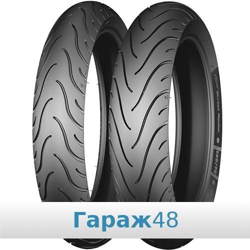 Michelin Pilot Street Radial 110/70 R17 54H