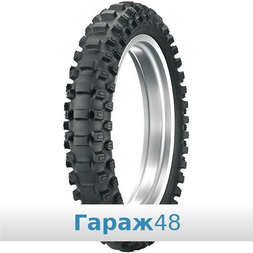 Dunlop Geomax MX33 70/100 R10 41J