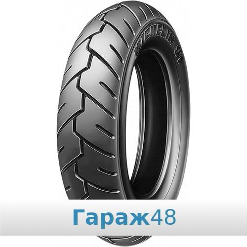 Michelin Ventus S1 Evo 2 K117 100/80 R10 53L